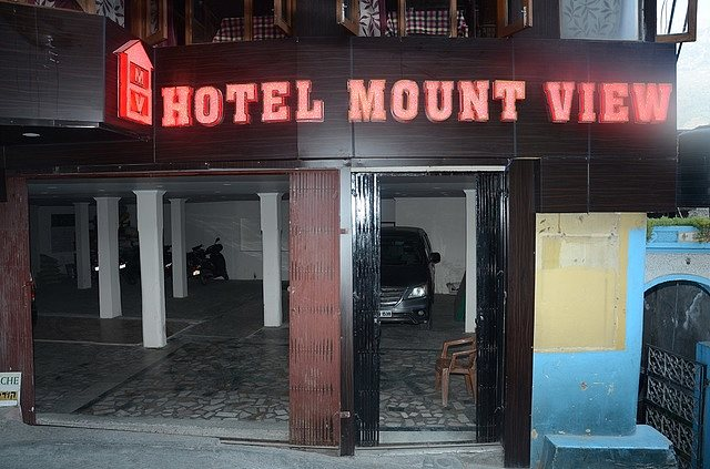 Mount View Hotel