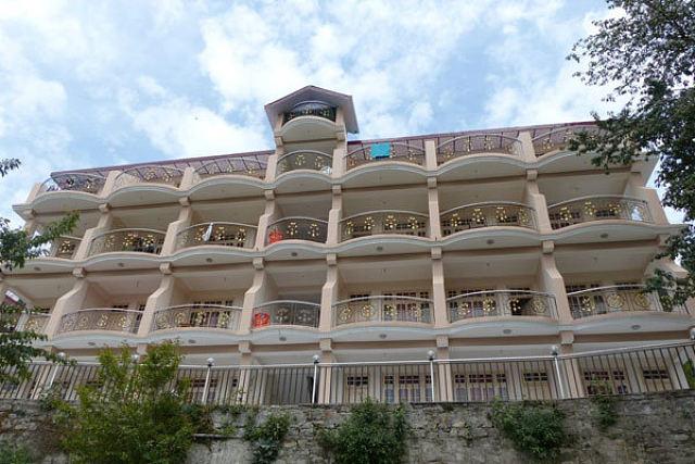 Hotel Sky Pie
