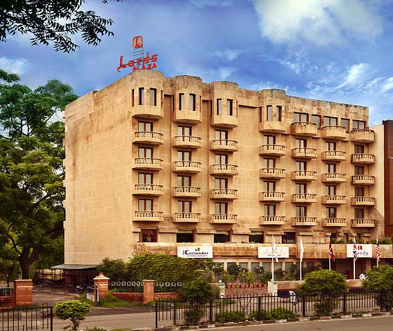 Lords Plaza Jaipur