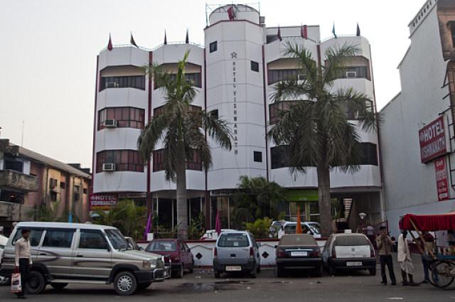 vishwanath Hotel