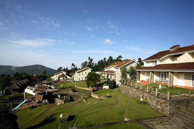 The Siena Village
