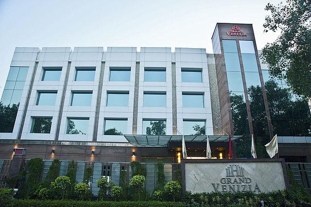 Grand Venizia Delhi
