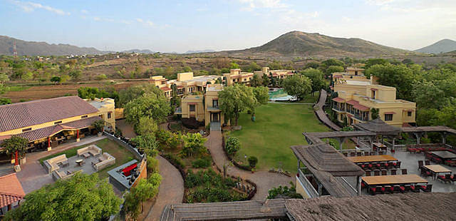 The Royal Retreat Resort And Spa