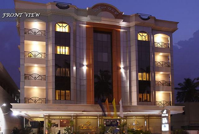The President Hotel, Jayanagar