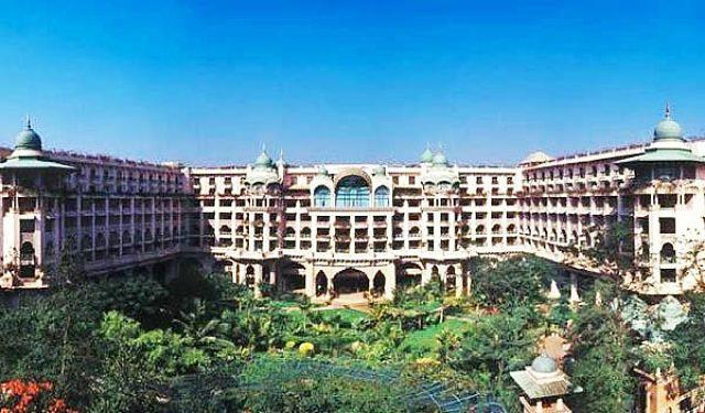 The Leela Palace-Bangalore