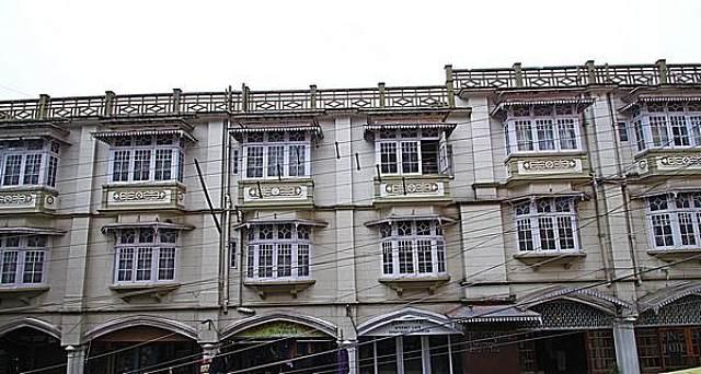 Hotel Pineridge