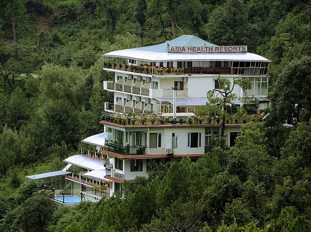 Asia Health Resorts and Spa
