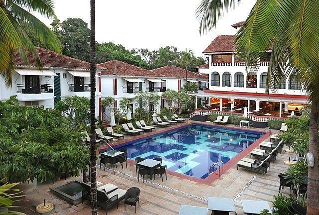 Keys Select Ronil Resort
