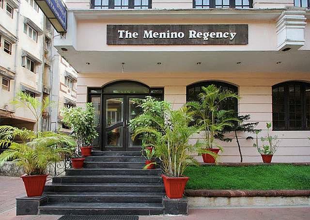 The Menino Regency
