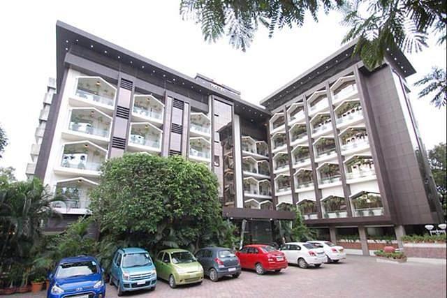 Hotel Shreemaya