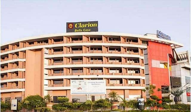Clarion Bella Casa