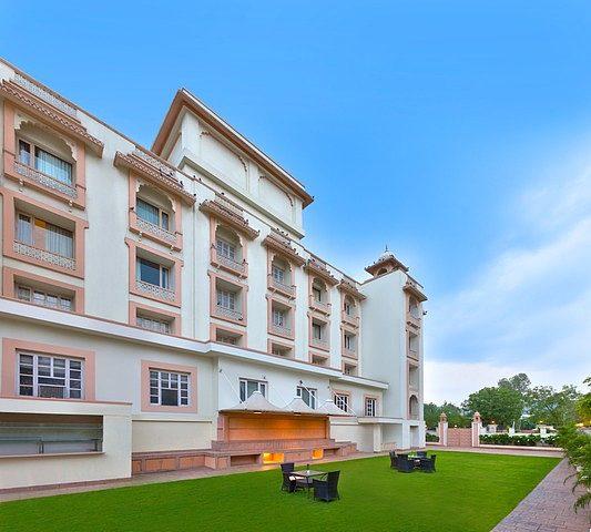 Club Mahindra Jaipur