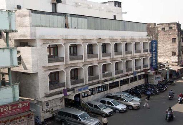 Hotel Deep Avadh