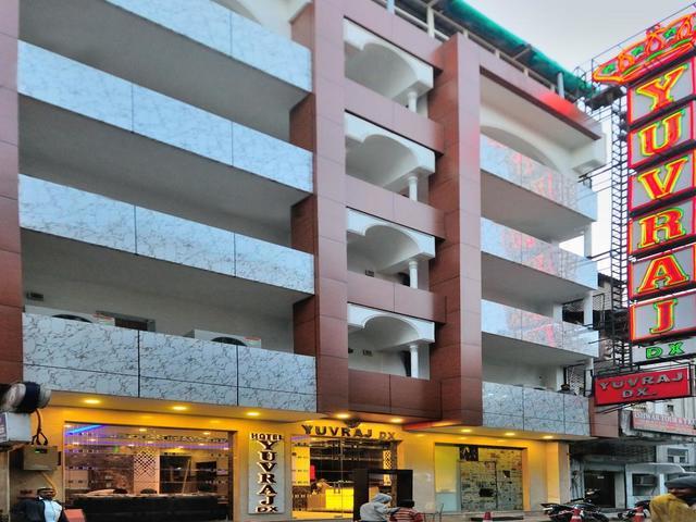 Hotel Yuvraj Deluxe-New Delhi Railway Station