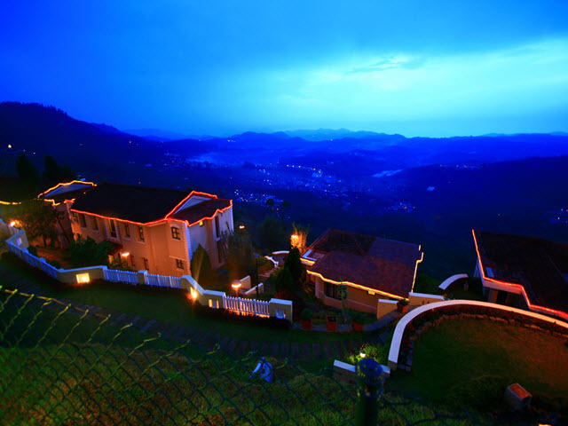 Mountain Retreat Ooty by Hill Country