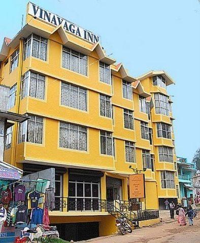 Vinayaga Inn by Poppys