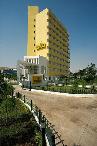 Lemon Tree Hotel-Hinjawadi