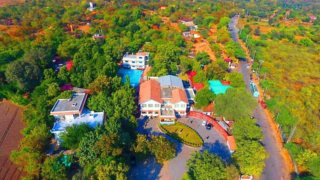 Amantra Shilpi Resort And Spa