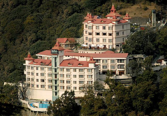 Radisson Jass Shimla