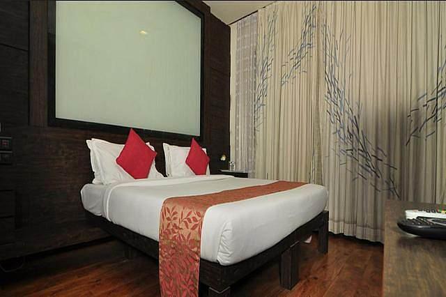 Infiniti Hotel and Spa
