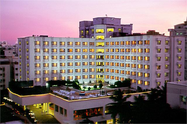 Katriya Hotels and Towers