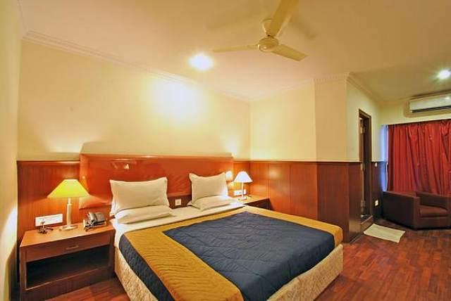 Hotel Empire International-Koramangala