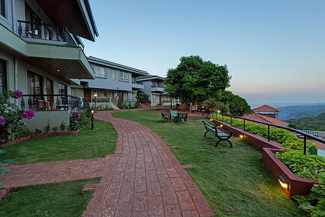 Ramsukh Resort and Spa