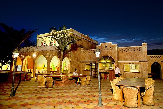Pink Pearl Resort and Fun City