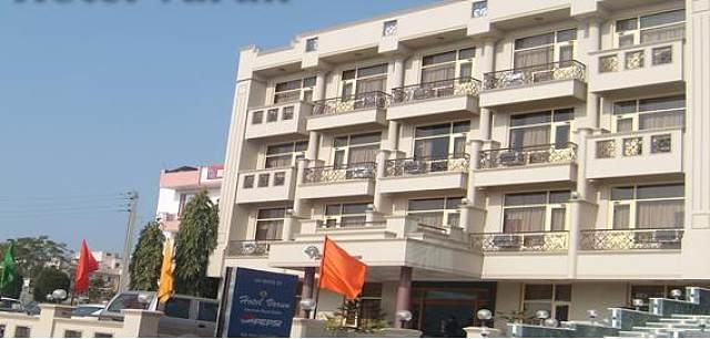 Hotel Varun