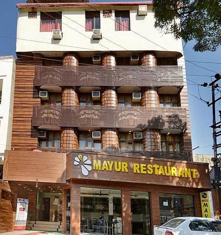 Hotel Mayur by RoomsInc