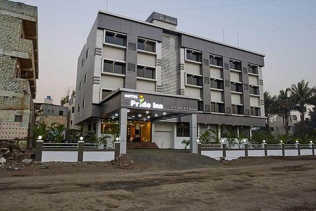 Hotel Pride Inn