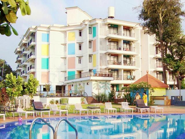Palmarinha Resort And Suites