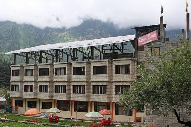 Kapoor Resorts