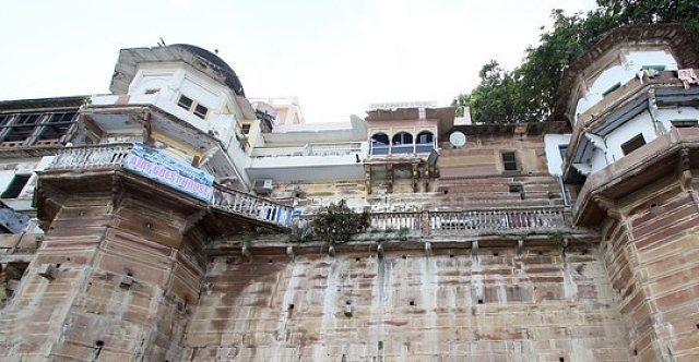 Dwivedi Hotel's Palace on Steps