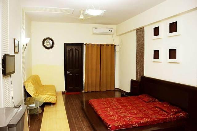 Sai Sharnam Service Apartments