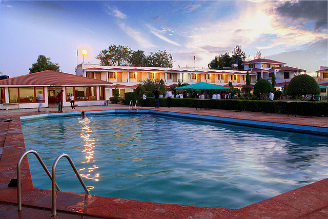 Rupis Resort