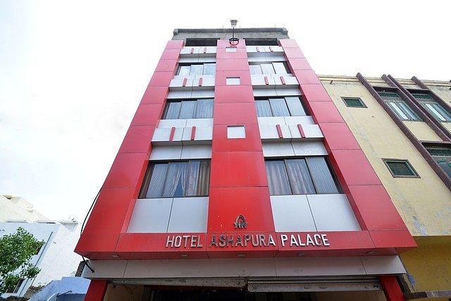 Hotel Ashapura Palace