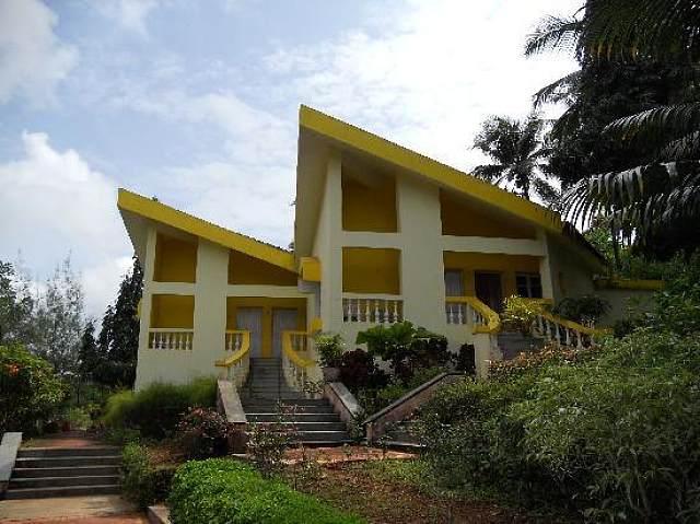 Farmagudi Residency