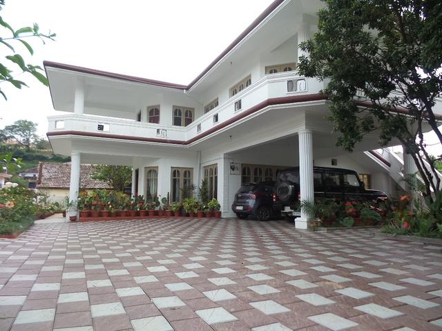 Shiva Shakthi Home Stay