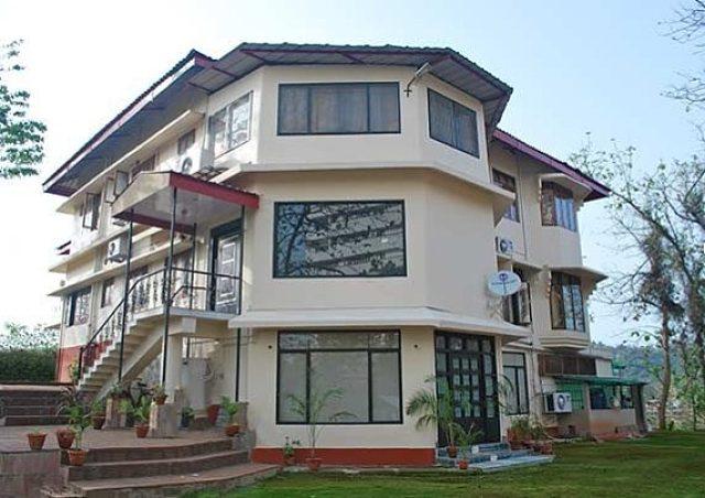 The Residency Tourist Resort
