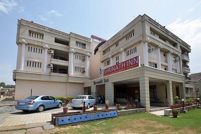 Shrinath Inn