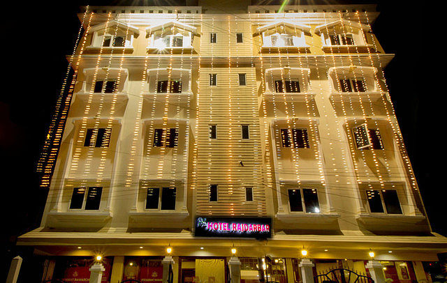 CHAS Rajdarbar Hotel and Banquet