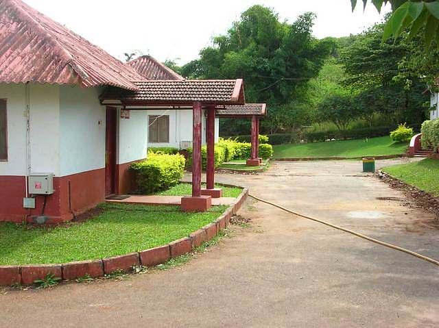 Veerabhoomi Resorts