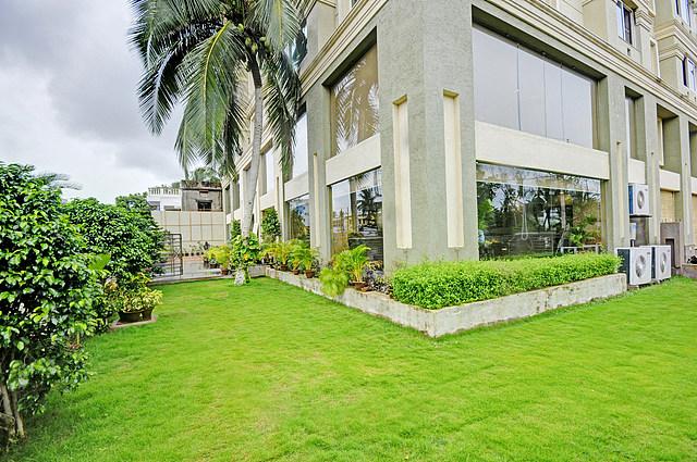 Pride Ananya Resort Puri