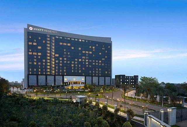 Hyatt Regency Gurgaon
