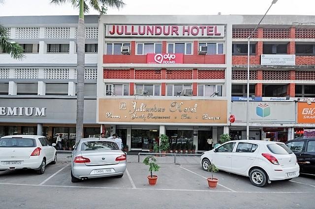 Jullundur Hotel