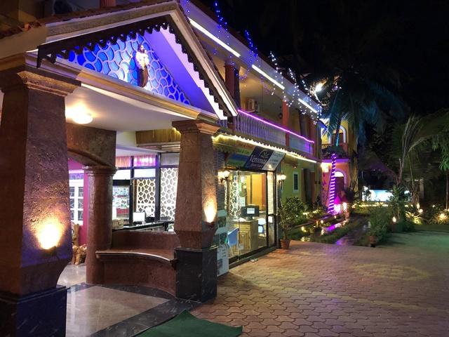 Veronica Resort