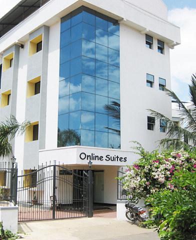Online Suites