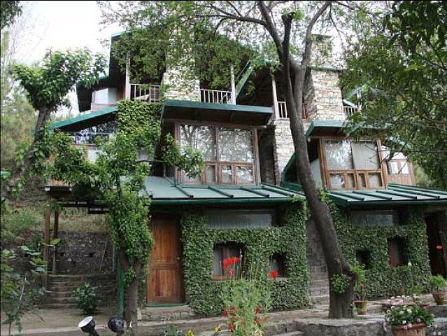 Aamod Monolith Resorts Bhimtal