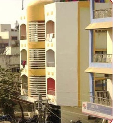 Hotel Sai Chhaya